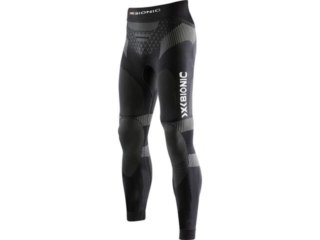 X-Bionic Twyce OW AW17-18 Long Pants Men Black/Anthracite